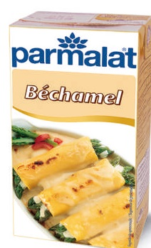PARMALAT BECHAMEL LIGHT 500 ML x6