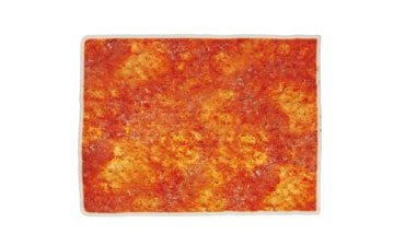 BASES DE PIZZA RECTANGULAR C TOMATE 29*49